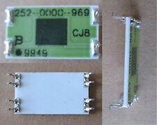 BOURNS RESISTOR ON CERAMIC SUBSTRATE 911 OHMS (100 PCS)
