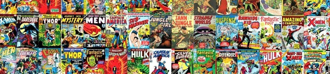 Castle Comics