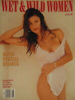 Playboy's Wet & Wild Women August 1993 | Brittany York      #1366+