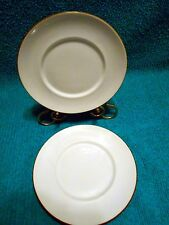 Royal Copenhagen China Domino Pattern 2 Saucer for Flat Bottom Cup