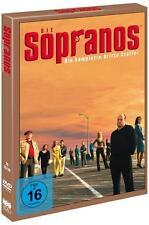 Die Sopranos - Staffel 3 (Amaray Box Set / 4 Discs) / DVD