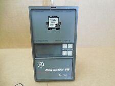 GENERAL ELECTRIC Micro Versa Trip PM Trip Unit TT20LSIGPM 1600 Amp TT09N178 New