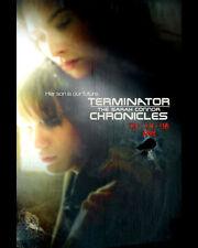 Terminator [Cast] (42662) 8x10 Photo