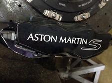 Aston Martin DBS DB S Premium Brake Caliper Calliper Stickers Decals ALL OPTIONS