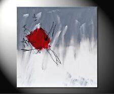 """Fiona Ritz  """" RED CROWS VII"""" Bilder, Gemälde"""