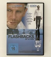 DVD - Flashbacks Of A Fool - Daniel Craig - Sehr Gut! Sehr Selten! Rar!