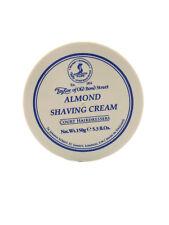 Taylor of Old Bond Street, Almond Shaving Cream Bowl, 5.3oz