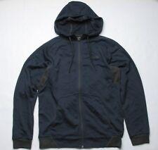 The North Face Wicker Full Zip Hoody (XL) Urban Navy
