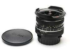 Carl Zeiss F-distagon HFT 16mm f2.8 F. Rolleiflex sl35-excellent -