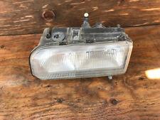 1995 1996 1997 Volvo 850 left driver halogen headlight 1AH006968 1AH006968-03