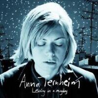 "ANNA TERNHEIM ""LEAVING ON A MAYDAY"" 2 CD+DVD"