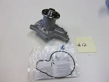 New Isuzu 4JB1 4JA1 WATER PUMP