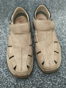 Timberland Mens sandals Size 11