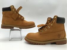 Timberland Tan Work boots Size 6.5  Leather Upper 12909