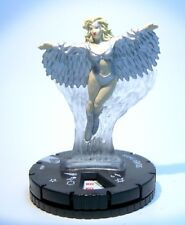 HeroClix Superman / Wonder Woman #040 Silver Swan