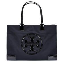 Tory Burch Ella Patent Tote Black 52740