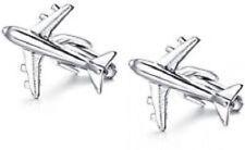 10-PAIRS BOEING B-747-400 B-747-8 AIRLINER, PILOTS, CREW MEMBER Cufflinks Gift