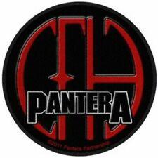 Pantera Cfh Standard Patch