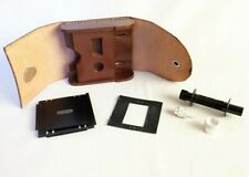 Flexaret Flexkin VI adapter 35mm pictures Meopta Czechoslovakia genuine Case Va