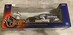 1999 Winner's Circle Dale Earnhardt Jr. AC Delco 3 Die Cast Starting Lineup New