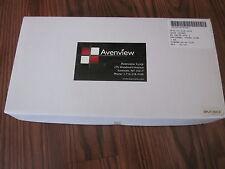 Avenview Split-DVI-2 Distribution System  Video Sign Splitter HDTV PC 1080i  New