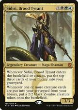 Sidisi, Brood Tyrant Khans of Tarkir Mythic Rare EN NM MTG