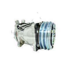 TSP (Sanden 508) AC Compressor V-Belt, Chromed (Sliver Clutch) HC5003C