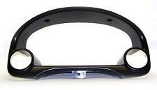 BLOX Racing Dual 52mm Gauge Pod Meter Cluster Bezel 96-00 Honda Civic NEW