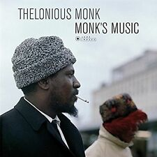 Monk's Music [Jazz Images] by Thelonious Monk Quartet (Vinyl, Oct-2016, Jazz Images)