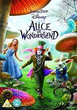 Alice In Wonderland - Disney (DVD)