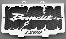 Kühlerverkleidung / Kühlerabdeckung Suzuki 1200 Bandit 96>00 + schwarz gitter