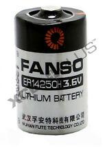 Visonic MCT-101,102,104 Keyfob Remote Battery ER14250