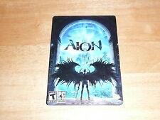 Aion (PC, 2009)
