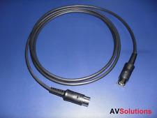 4 M BeoLab Câble Haut-Parleur Pour Bang & olufsen b&o PowerLink Mk3 (HQ)