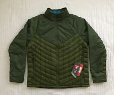a85366b531a0 NEW NORTH FACE Thermoball Duo Jacket Men s M Scallion Green Warm Light MSRP   230