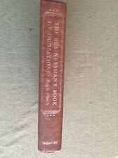 THE BUSINESSMANS BOOK OF QUOTATIONS BY RALPH WOODS 1951