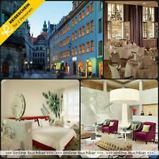 Kurzreise Dresden 3 Tage 2 Personen HYPERION Hotel Hotelgutschein Luxus Urlaub