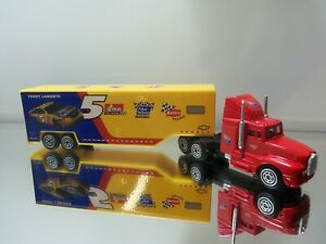 """1990's RC Tractor Trailer - Terry Labonte #5 Racing - Rare Model- Mint Loose 7"""""""