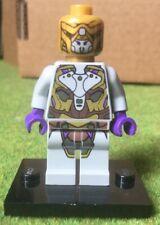 Lego Minifigure Marvel Super Heroes Studios - Chitauri Alien Foot Soldier 6865