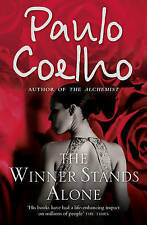USED (GD) The Winner Stands Alone by Paulo Coelho