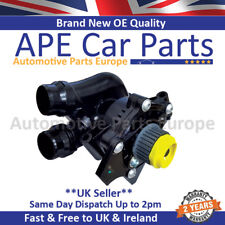 A3 A4 Golf Jetta Passat Tiguan Altea Superb Thermostat Water Pump 06H121026CQ