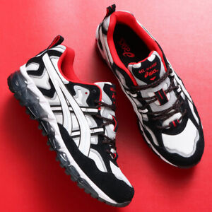 ASICS GEL-NANDI 360 MEN'S TRAIL RUNNING SHOES 1021A190-100 AUTHENTIC SNEAKERS