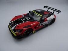 "Carrera Evolution 27578 Mercedes-AMG GT3 ""AKKA ASP No.87"""