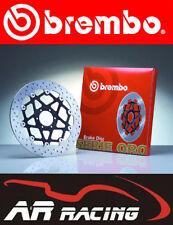 Bimota 650 supermono Biposto 96-00 Brembo Reemplazo actualización Delantera Freno De Disco