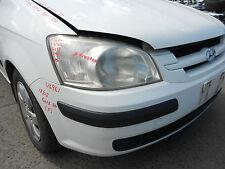 2002 Hyundai Getz 3 Door RH Head Light S/N# V6961 BJ1889