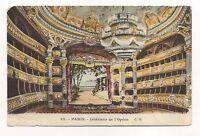 paris intérieur de l'opéra
