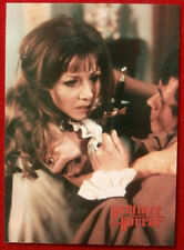 HAMMER HORROR - Series 2 - Card 125 - The Vampire Lovers - Ingrid Pitt
