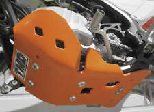Skid Plate Orange TMD. KTMC-253-OR 2017 KTM/Husqvarna 250-300 2 Strokes