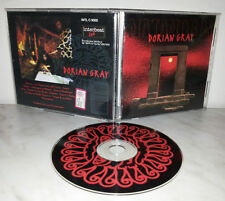 CD DORIAN GRAY - MATAMOROS