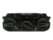 VW Passat Variant B6 3C Klimabedienteil climate control fan CLIMATIC 3C2820045A